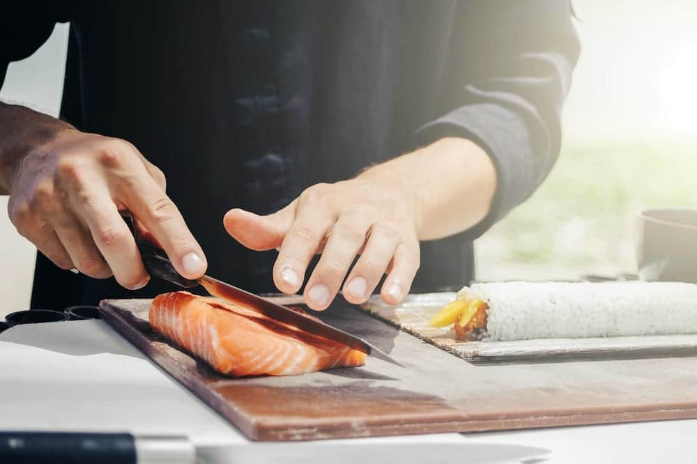 japanese fillet knives and what they can do