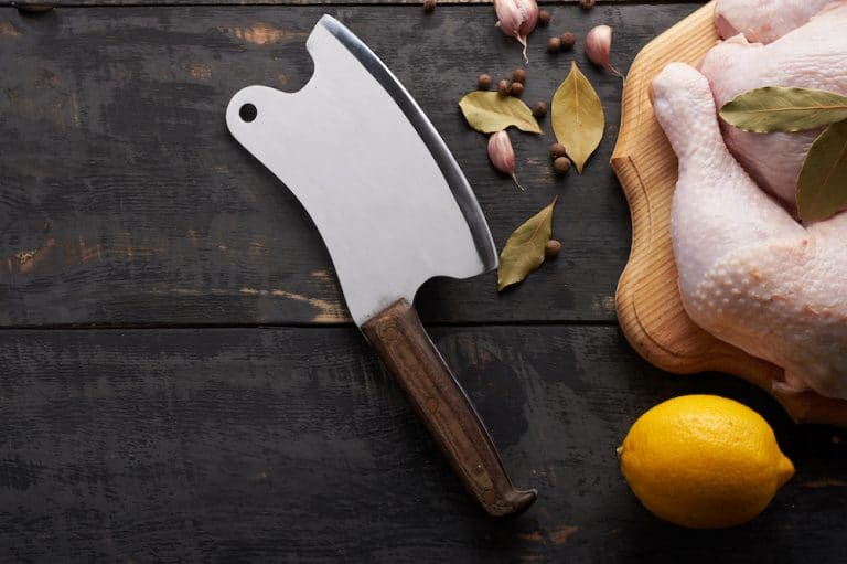 best meat cleaver